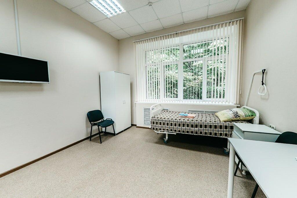 "Наркологическая клиника ""Нарколог на дом"""