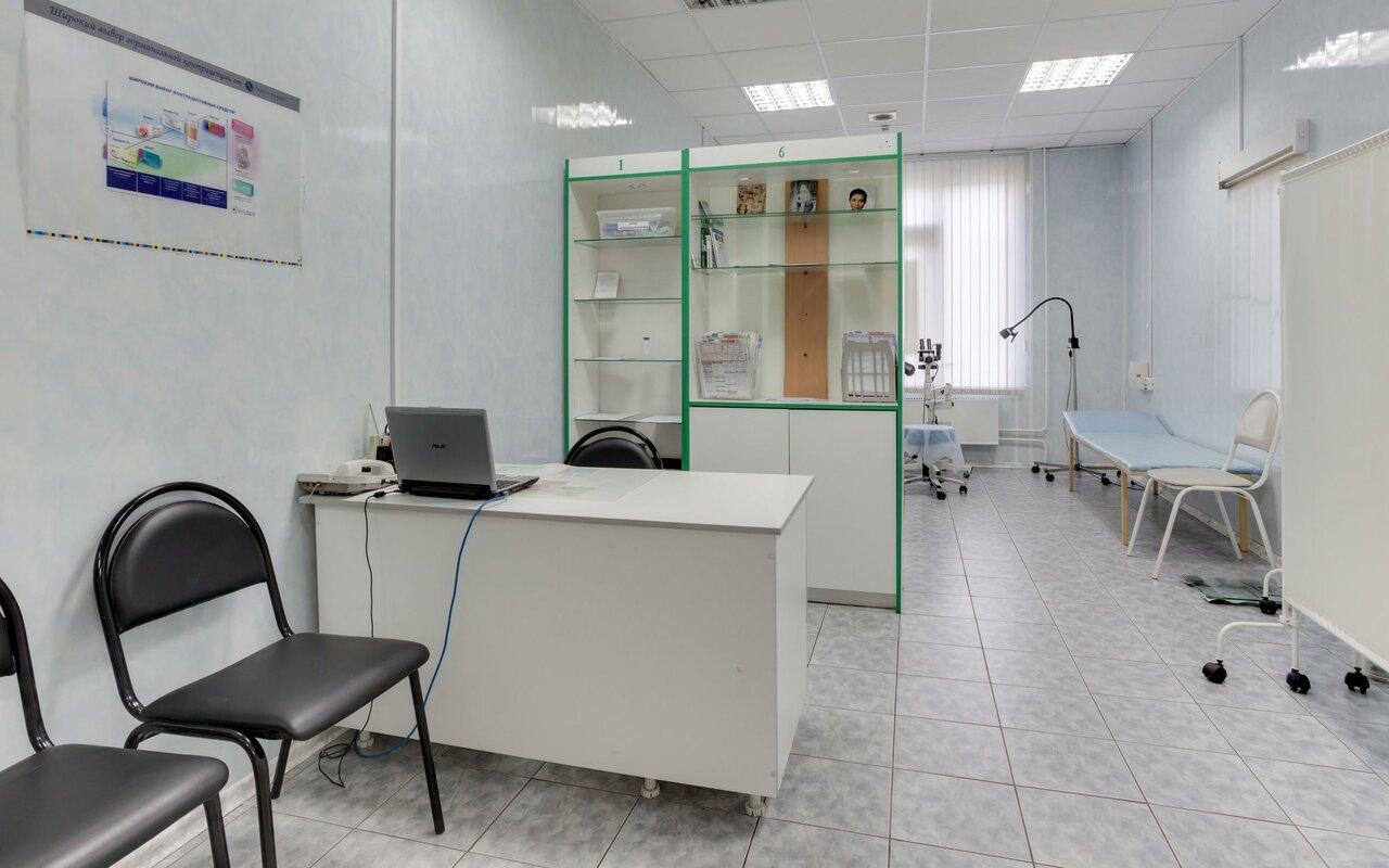 """Наркологическая клиника """"Ваше здоровье плюс"""""""