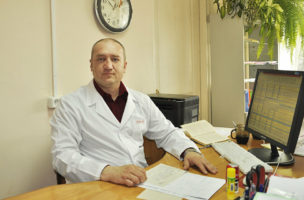 """Наркологическая клиника """"Решение"""""""